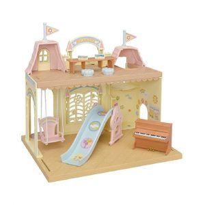Baby Castle Nursery Sylvanian Families 3