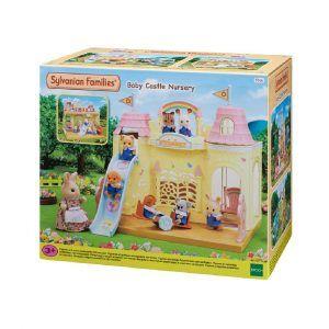 Baby Castle Nursery Sylvanian Families