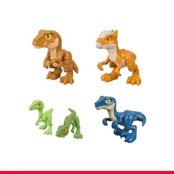 Jurassic World Huevo Dinosaurio Jugueteria Superkids Below you'll find all the dinosaurs we are aware of in game, as well as a few additions. jugueteria superkids
