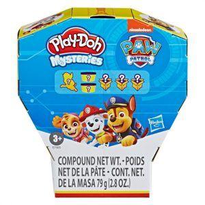 Play-doh Paw Patrol