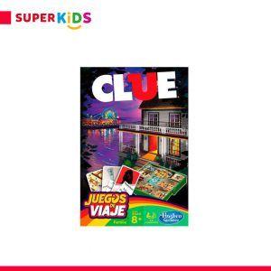 1-Clue-Viajero