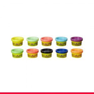 2-Play-Doh-Party-Pack-10-Colores