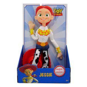 Toy Story Jessie la Vaquerita Abrazable