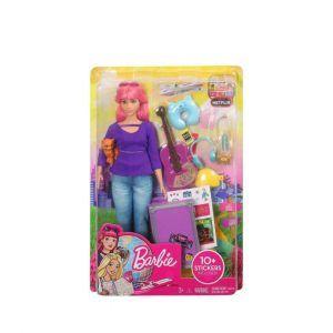 Barbie Dreamhouse Viaje Daisy