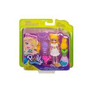 Polly Pocket Pack de Modas Polly Floral