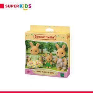 1-Sylvanian-Families-Sunny-Rabbit-Family