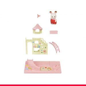 2-Baby-Castle-Playground-Sylvanian-Families