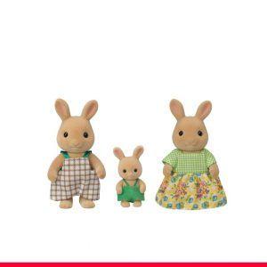 2-Sylvanian-Families-Sunny-Rabbit-Family