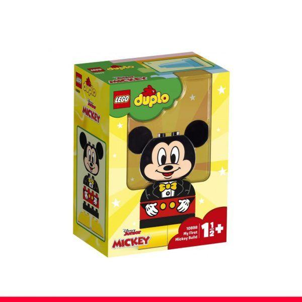 LEGO Mickey