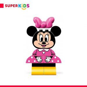 LEGO Minnie