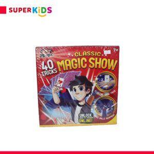 1-Set-Magic-Show-40-Trucos