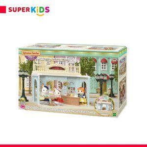 1-Sylvanian-Families-Creamy-Gelato-Shop