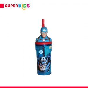 1-Tomajugo-FIgura-3D-Avengers
