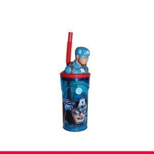 2-Tomajugo-FIgura-3D-Avengers