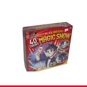 3-Set-Magic-Show-40-Trucos