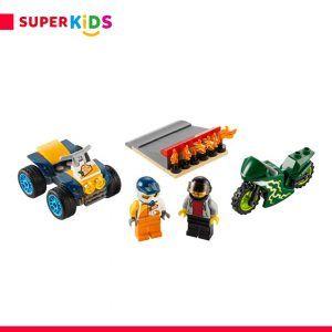 LEGO Equipo de Especialistas