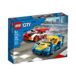 LEGO Autos de Carreras
