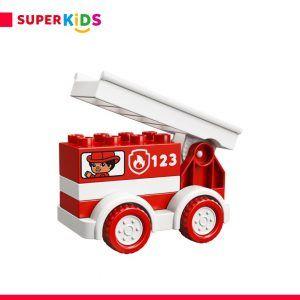LEGO Camión de bomberos
