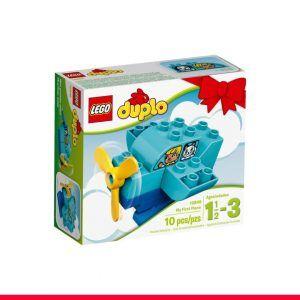 LEGO Duplo Mi Primer Avión