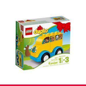 LEGO Duplo Mi Primer Bus