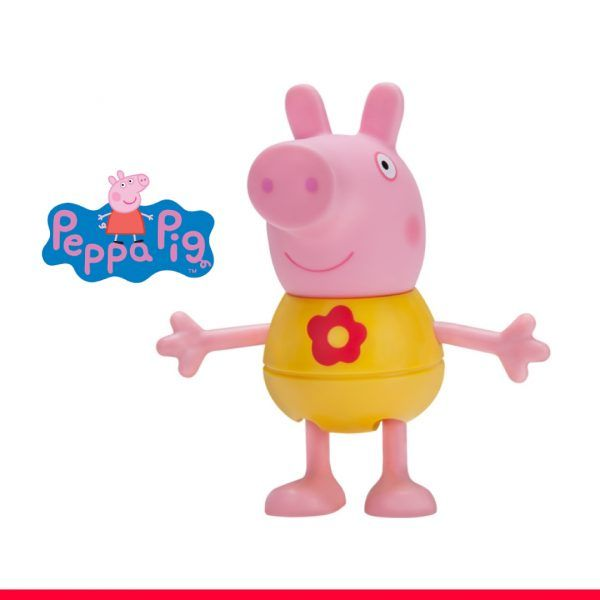 Peppa Pig Para Vestir