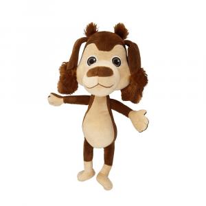 perro chocolo