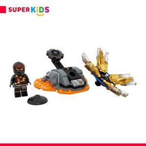 LEGO Spinjutzu Burst - Cole