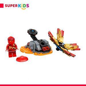 LEGO Spinjutzu Burst - Kai