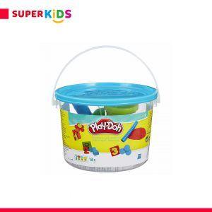 1-Balde-Play-Doh-Números