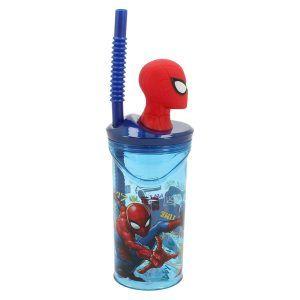 Tomajugo spiderman 3d
