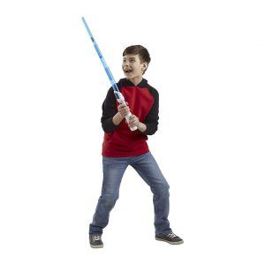 Star Wars Sable Láser Scream
