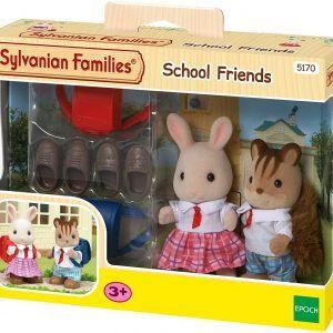 Sylvanian Families School Friends
