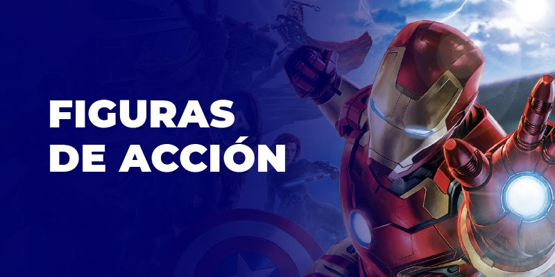 FIGURAS DE ACCION