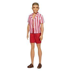 Barbie Ken 60 años 1961
