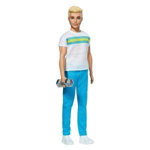 Barbie Ken 60 años 1984