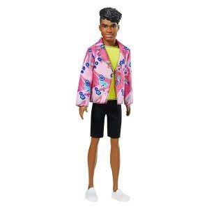 Barbie Ken 60 años 1985