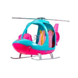 Barbie Helicóptero