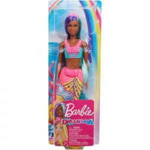 Barbie Dreamtopia Sirena - Amarillo