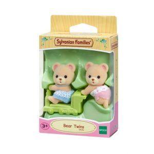 Bear Twins Sylvanian Families