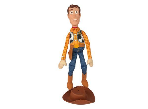 Toy Story Woody Abrazable