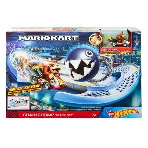 Pista Mario Kart - Chain Chomp