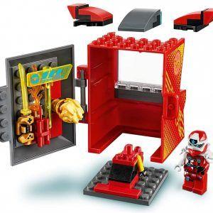 LEGO Ninjago Avatar de Kai