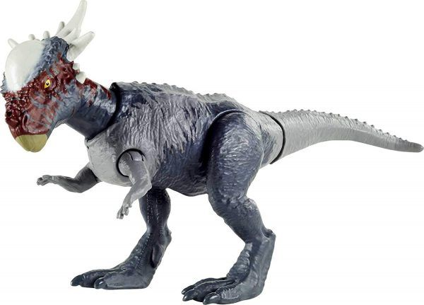 Jurassic World Camp Cretaceous - Stygimoloch