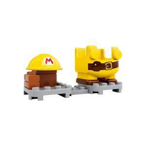 LEGO Pack Potenciador - Mario Constructor