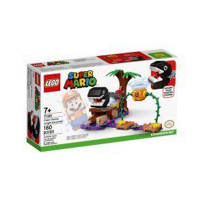 LEGO Super Mario Batalla en la Selva