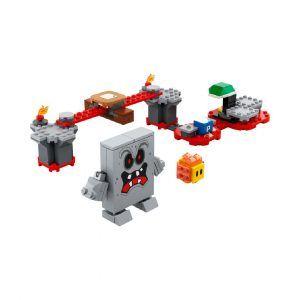 LEGO Super Mario Lava Letal de don Roco