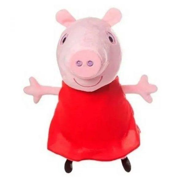Peluche Interactivo Peppa Pig