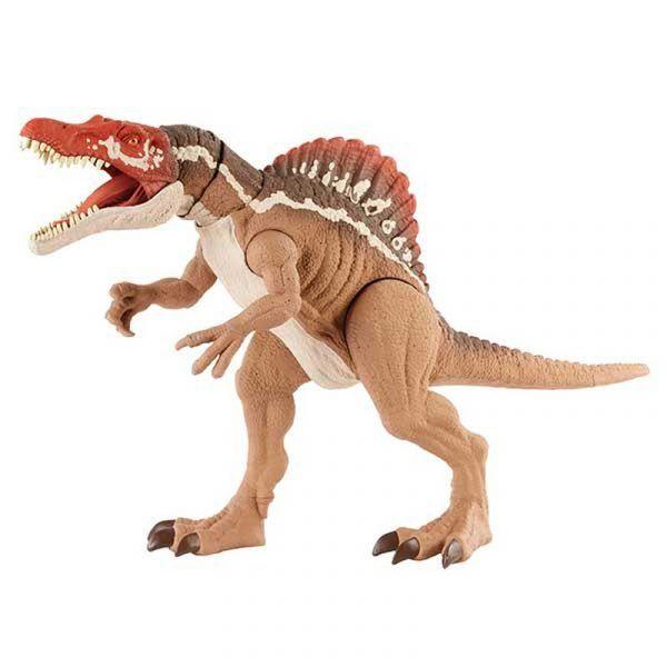 Jurassic World Mega Mordida - Spinosaurus