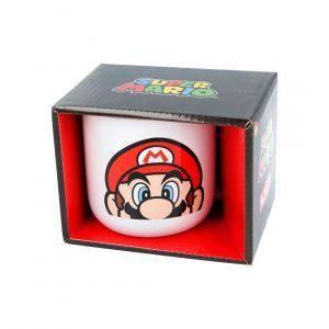 Tazón Super Mario