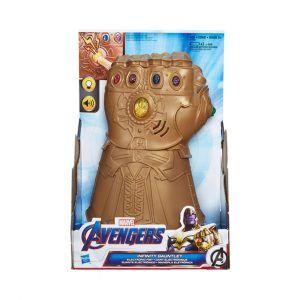 Avengers Thanos Guante del Infinito